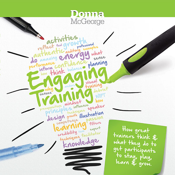 engaging training cover