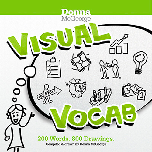 Visual Vocab